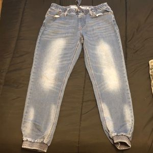Mossimo Supply Jean Joggers